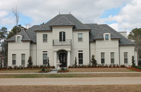 Pinnacle Home Designs