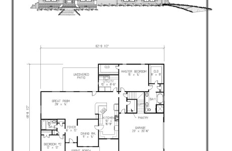 The Lemoine Floor Plan