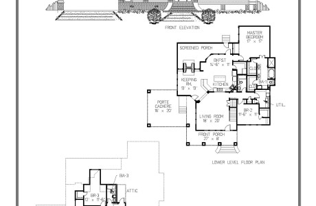 Amazing The Lindley Floor Plan